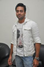 Navdeep Casual Shoot during Oh My Friend Audio Launch on 14th October 2011 (9).jpg