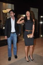Shamita Singha at Anand Ranwat jewellery collection launch in Trident on 15th Oct 2011 (13).JPG