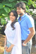 Sandeep, Regina attend Routine Love Story Movie Opening on 15th October 2011 (11).jpg