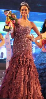 Tanvi Singla, 2nd Runner Up At Miss Asia Pacific World 2011 (2).jpg