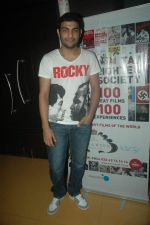 Ashutosh Kaushik at MAMI fest in Cinemax, Mumbai on 17th Oct 2011 (10).JPG