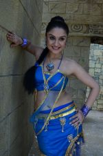 Sonia Agarwal in various shoots (26).JPG