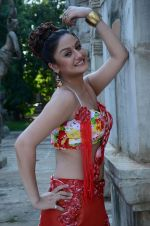 Sonia Agarwal in various shoots (31).JPG