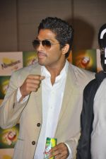 7UP Star With Allu Season 2 Event on 17th October 2011 (16).JPG