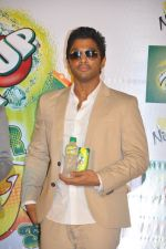 7UP Star With Allu Season 2 Event on 17th October 2011 (29).JPG