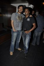Akshay Kapoor at the Launch of Opa restaurant in Juhu, Mumbai on 18th Oct 2011 (9).JPG