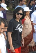 I Walk 4 Breast Cancer Awareness on 18th October 2011 (133).JPG