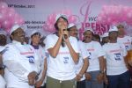 I Walk 4 Breast Cancer Awareness on 18th October 2011 (58).JPG