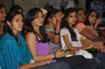 INIFD Hyderabad Students Fashion Show on 17th October 2011 (76).JPG
