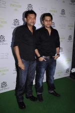 Mohit Suri, Ken Ghosh at Patron Teqila launch in Four Seasons on 18th Oct 2011 (19).JPG