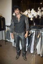 Akashdeep Saigal at Troy Costa store launch in Mumbai on 19th Oct 2011 (102).JPG