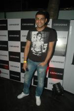 Ashutosh Kaushik at Atul Kasbekar_s Converse bash in Vie Lounge on 19th Oct 2011 (104).JPG