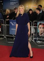 Edith Bowman arrived to the 55th Annual Times BFI London Film Festival _The Ides Of March_ Premiere at Odeon West End in Leicester Square on 19th October 2011 (2).jpg
