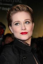 Evan Rachel Wood arrived to the 55th Annual Times BFI London Film Festival _The Ides Of March_ Premiere at Odeon West End in Leicester Square on 19th October 2011 (1).jpg