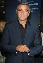 George Clooney arrived to the 55th Annual Times BFI London Film Festival _The Ides Of March_ Premiere at Odeon West End in Leicester Square on 19th October 2011 (2).jpg