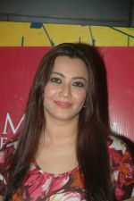 Nausheen Sardar Ali at 13th Mami flm festival in Cinemax, Mumbai on 19th Oct 2011 (48).JPG