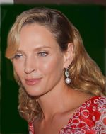 Uma Thurman attends the 2011 Golden Heart Awards in Skylight Soho on 19th October 2011 (5).jpg