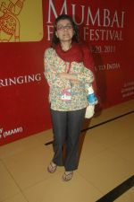 at 13th Mami flm festival in Cinemax, Mumbai on 19th Oct 2011 (8).JPG