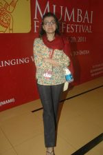 at 13th Mami flm festival in Cinemax, Mumbai on 19th Oct 2011 (9).JPG
