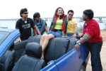 Avin, Zakir, Tripti Sharma, Rajashekar in Bachelors 2 Movie Stills (17).JPG