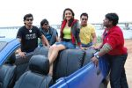 Avin, Zakir, Tripti Sharma, Rajashekar in Bachelors 2 Movie Stills (18).JPG