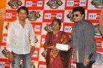 RJ Sekhar, Saikumar attends Big FM Big Item Bomb Game Show Launch on 19th October 2011 (17).JPG