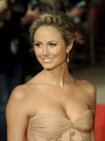 Stacy Keibler attends the 55th Annual Times BFI London Film Festival _The Descendants_ Premiere in Odeon Leicester Square on 20th October 2011 (3).jpg