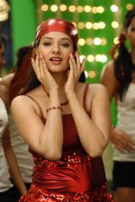 Saloni Aswani in a song shoot (8).JPG