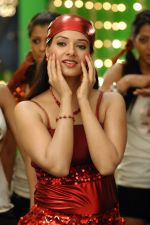 Saloni Aswani in a song shoot (9).JPG