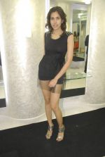 Sonalli Sehgall at SAKS store launch in Bandra, Mumbai on 21st Oct 2011 (28).JPG