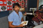 Gopichand attends Big FM Big Item Bomb Show on 21st October 2011 (46).JPG