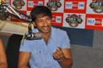 Gopichand attends Big FM Big Item Bomb Show on 21st October 2011 (49).JPG