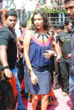 Lakshmi Prasanna attends Laasya Showroom Opening on 21st October 2011 (1).jpg