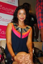 Lakshmi Prasanna attends Laasya Showroom Opening on 21st October 2011 (24).jpg