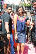 Lakshmi Prasanna attends Laasya Showroom Opening on 21st October 2011 (29).jpg