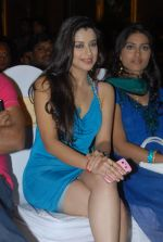 Madhurima attends Mahankali Movie Audio Release on 22nd October 2011(38).JPG