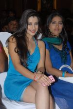 Madhurima attends Mahankali Movie Audio Release on 22nd October 2011(39).JPG