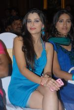 Madhurima attends Mahankali Movie Audio Release on 22nd October 2011(40).JPG
