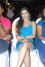 Madhurima attends Mahankali Movie Audio Release on 22nd October 2011(66).JPG
