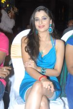 Madhurima attends Mahankali Movie Audio Release on 22nd October 2011(70).JPG