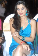 Madhurima attends Mahankali Movie Audio Release on 22nd October 2011(73).JPG