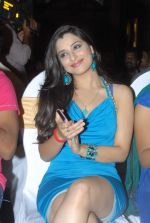 Madhurima attends Mahankali Movie Audio Release on 22nd October 2011(75).JPG