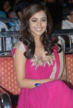 Nisha Agarwal attends Solo Movie Audio Release on 21st October 2011 (64).JPG