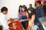 Taapsee Pannu, Lakshmi Prasanna attends Laasya Showroom Opening on 21st October 2011 (13).jpg