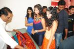 Taapsee Pannu, Lakshmi Prasanna attends Laasya Showroom Opening on 21st October 2011 (14).jpg