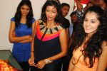 Taapsee Pannu, Lakshmi Prasanna attends Laasya Showroom Opening on 21st October 2011 (16).jpg