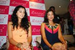 Taapsee Pannu, Lakshmi Prasanna attends Laasya Showroom Opening on 21st October 2011 (19).jpg