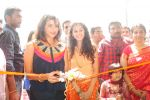 Taapsee Pannu, Lakshmi Prasanna attends Laasya Showroom Opening on 21st October 2011 (6).jpg