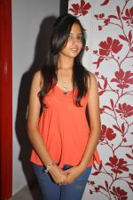 Anushka Shah Lunches Suja_s Beauty Care on 22nd October 2011 (42).JPG