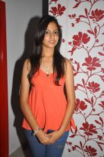 Anushka Shah Lunches Suja_s Beauty Care on 22nd October 2011 (44).JPG